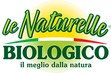 logo le Naturelle Biologico