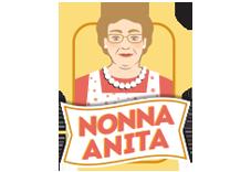 logo Nonna Anita