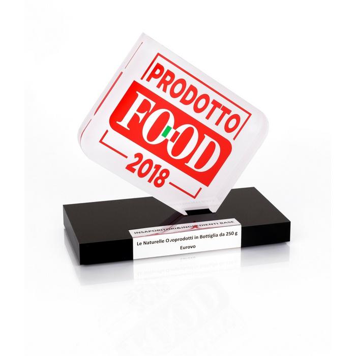 prodotto food 2018