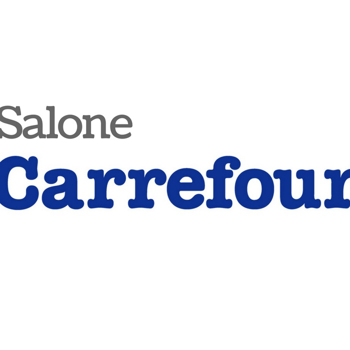 salone carrefour