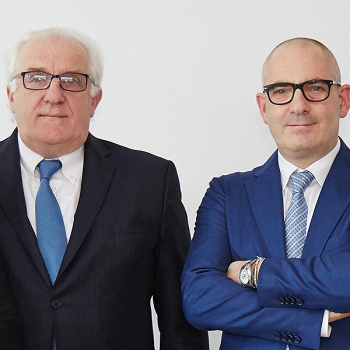 famiglia Lionello, leader europei produzione e commercializzazione uova