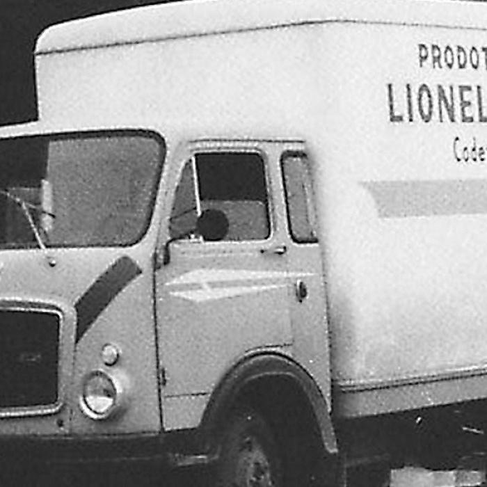 camion trasporto uova rainieri lionello