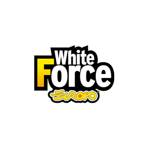 logo white force
