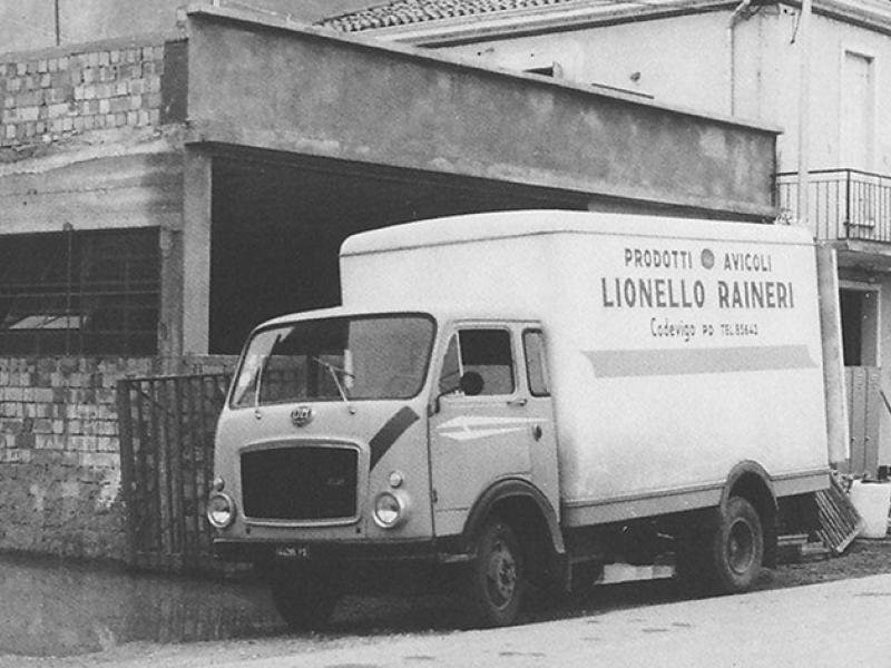 camion Lionello