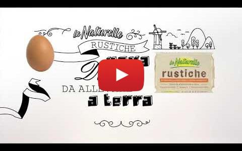 Embedded thumbnail for Spot TV le Naturelle Rustiche - Il buono di fare bene